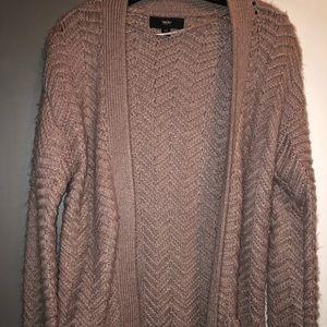Massimo Chunky Knit sweater